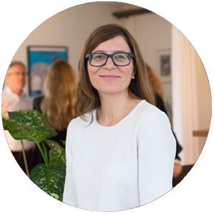 Nordic Consulting Group - Suzana Zivkovic