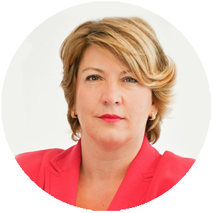 Nordic Consulting Group - Emina Abrahamsdotter