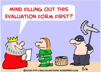 Evaluations (Sida)
