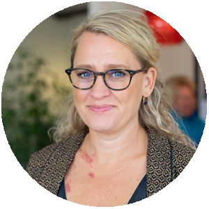 Nordic Consulting Group - Johanna Forberg