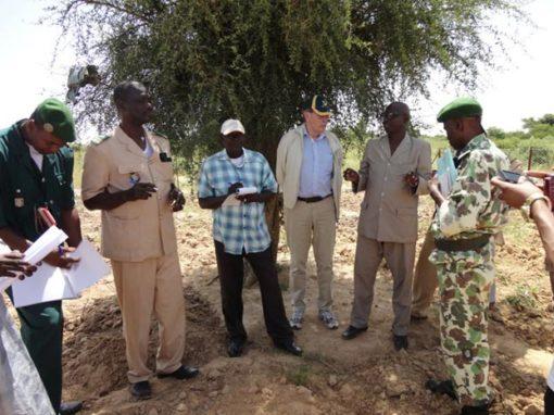 Mali Monitoring