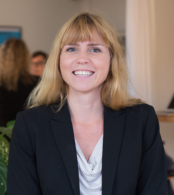 New MD of  NCG Sweden