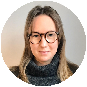 Nordic Consulting Group - Anja Taarup Nordlund