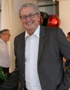 Ulf Färnsveden