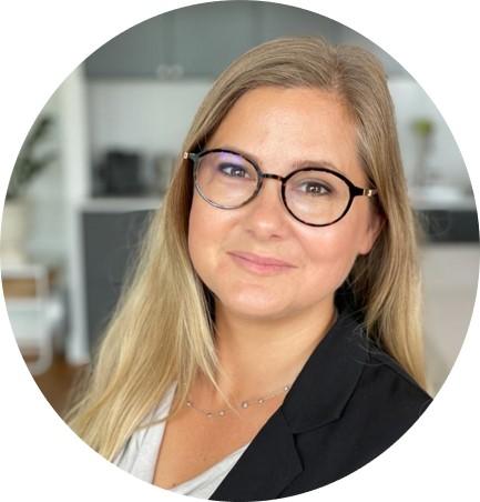 Linda-Marie Björkemar
